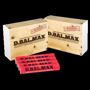 dbal-max